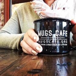 mugs cafe @kjlemaster