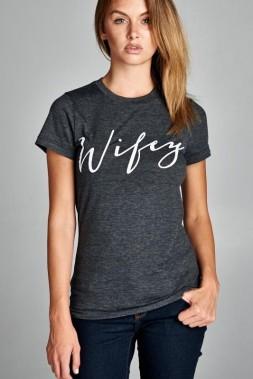 Wifey T