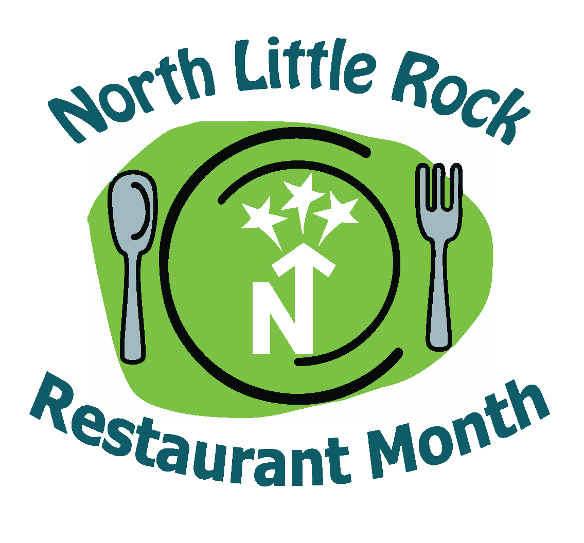 North Little Rock Restaurant Month